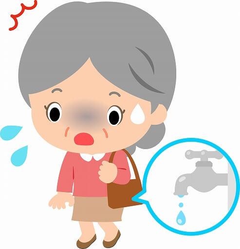 過活動膀胱について