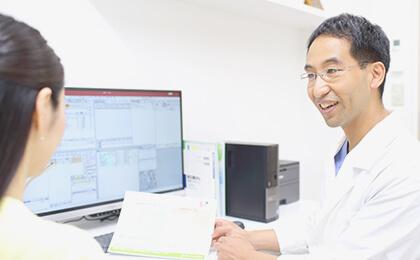 日本泌尿器科学会専門医・ 指導医の院長による診療